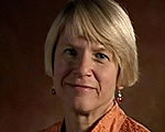photo of Sharon Fleischfresser